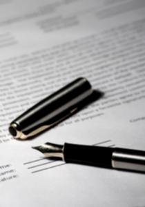 Billig Boligadvokat anbefaler, at du altid får indføjet et advokatforbehold i købsaftalen.